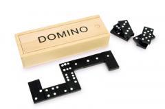Domino in scatola
