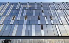 Systems facade