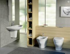 Ceramica + Arredo Bagno > Collezione Design