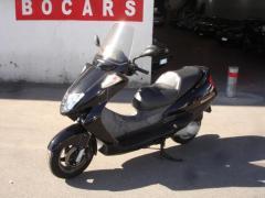 Scooter Honda 250