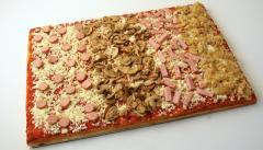 Pizza Farcita 40x60 da Cuocere