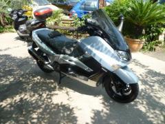 Scooter Yamaha TMAX 500
