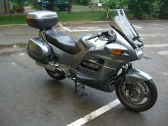Scooter Honda Pan European ABS