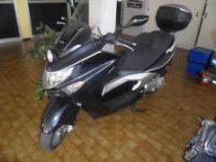 Scooter Kymco 250