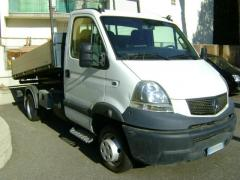 Autocarro Renault Mascott 120.65