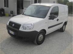Automobile Fiat Doblo Cargo 1.3