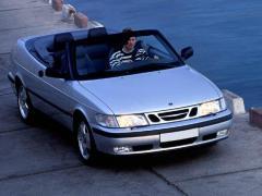 Automobile Saab 9-3 2.0i
