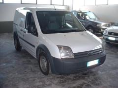 Automobile Ford Transit Connect 200S