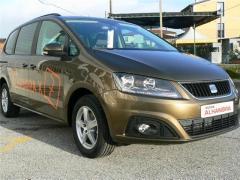 Automobile Seat Alhambra 2.0