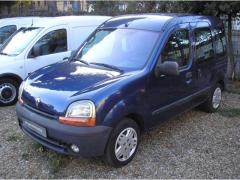 Automobile Renault Kangoo 1.4