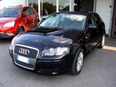 Automobile Audi A3