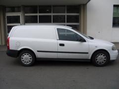 Automobile Opel Astra 1.7 DTI