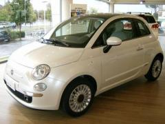 Automobile Fiat 500 1.2 Lounge