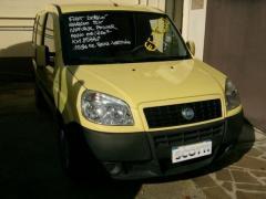 Automobile Fiat Doblo Doblò 1.6
