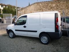 Automobile Fiat Doblo Cargo JTD