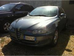 Automobile Alfa Romeo 147