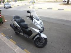 Scooter Honda S-Wing