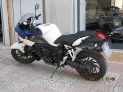 Motocicletta BMW K 1200 R