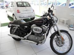 Motocicletta Harley-Davidson