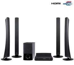 LG SISTEMA HOME THEATER HT554TH