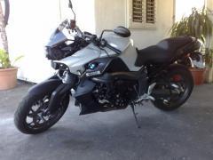 Motocicletta BMW K 1300 R