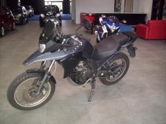 Motocicletta Derbi 125 TTS
