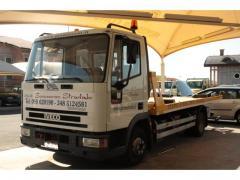 Autocarro Iveco Lkw/Trucks Eurocargo 65E14