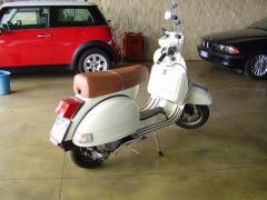 Scooter LML NV 125
