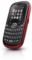 Alcatel ot255 red