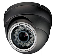 Theft-protecting commercial systems of video