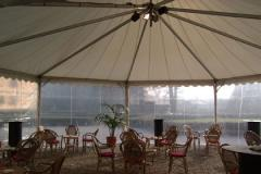 Structures tent