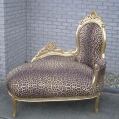 Paolina leopardo