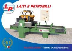 Rifilatrice LPR 600/4