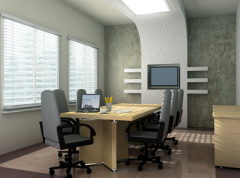 Soft office furniture