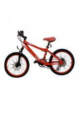 """Ferrari Originale bicycle 20"""" Red (8+ Age)"""