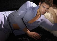 Pigiama HJT Nightwear-Underwear