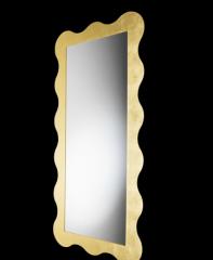 Radiatore specchio Round