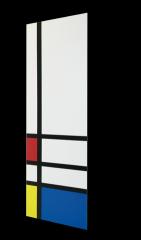 Radiatore design Smooth Multicolour