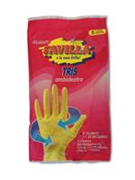 FAVILLA TRIS AMBIDESTRO PICC. - Codice 17470