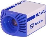 LARA 5Mpx - Giga Ethernet