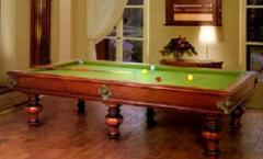 Billiard table tops