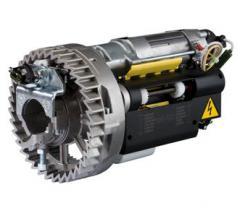 Roller mechanisms for sliding systems