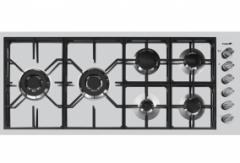 Piani cottura -   S4000.Professional GS.Q4 - 7272 032