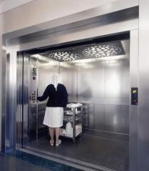 Elevators for hospital