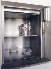 Elevators small cargo