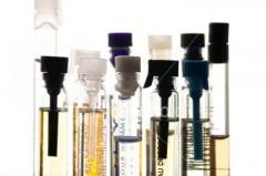 Substances fragrant