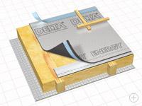 Schermi e membrane traspiranti - Delta-Energy