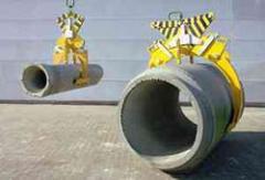 Pinza per tubi RG 2500 / RG 5000