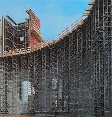 ST 100 Impalcatura a torre