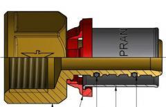 PFM - Press Fitting Multipinza